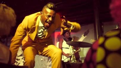 Olatunji – Bodyline | 2018 Soca