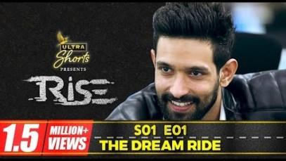 S1 E1: The Dream Ride | Rise