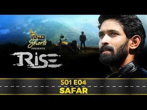 S1 E4: Season Finale | Rise