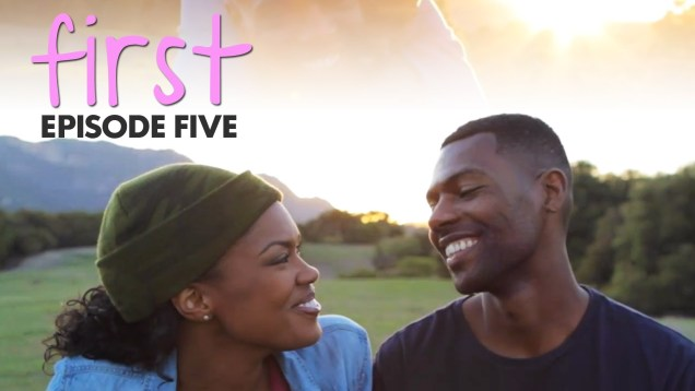 S1 E5: The First Adventure | First
