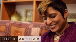 E5: Shalini Seereeram | Studio Archives