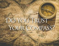 Sea Stories: Do You Trust Your Compass?