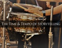 The Time and Tempo of Storytelling