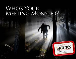 Who's Your Meeting Monster?