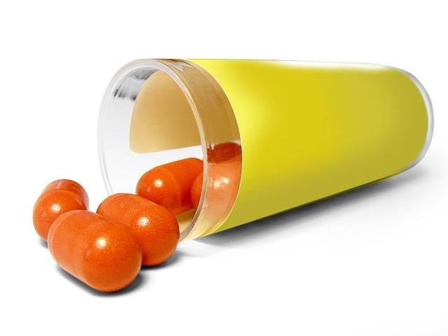 การรับประทานยาที่ถูกวิธี