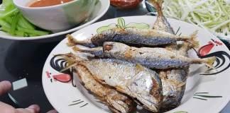 สูตรน้ำพริกปลาทู