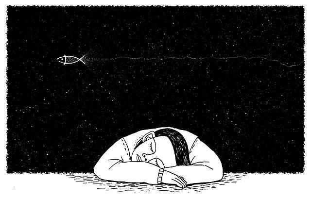 เทคนิคนอนหลับสนิท