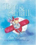 Tom and Small - Story Snug