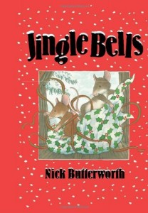 Jingle Bells - Story Snug