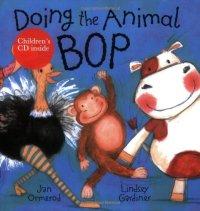 Doing the Animal Bop - Story Snug