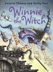 Winnie the Witch - Story Snug