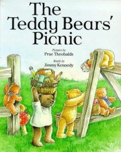 The Teddy Bears' Picnic - Story Snug