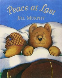 Peace at Last - Story Snug