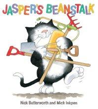 Jasper's Beanstalk - Story Snug