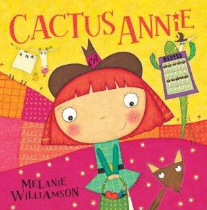 Cactus Annie - Story Snug