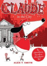 Claude in the City - Story Snug