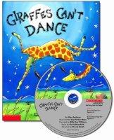 Giraffes Can't Dance - Story Snug