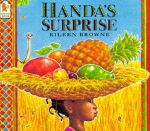 Handa's Surprise - Story Snug