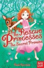 Rescue Princesses: The Secret Promise - Story Snug