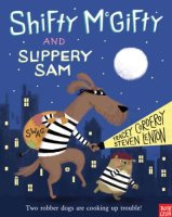 Shifty McGifty and Slippery Sam - Story Snug