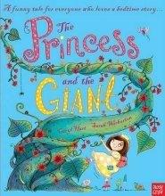 The Princess and the Giant - Story Snug