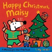 Happy Christmas, Maisy - Story Snug