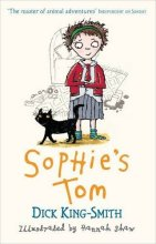 Dick King-Smith - Sophie's Tom - Story Snug