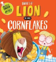 There's a Lion in My Cornflakes - Story Snug