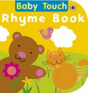 Baby Touch: Rhyme Book - Story Snug