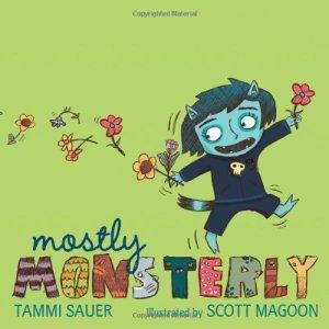 Mostly Monsterly - Story Snug