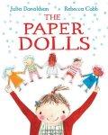 Story Snug The Paper Dolls