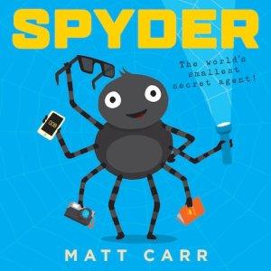 Spyder - Story Snug
