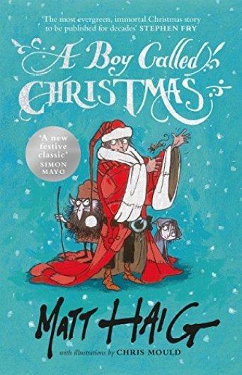A Boy Called Christmas - Story Snug