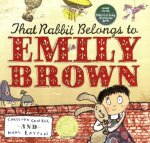 That Rabbit Belongs to Emily Brown - Story Snug