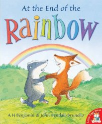 At the End of the Rainbow - Story Snug