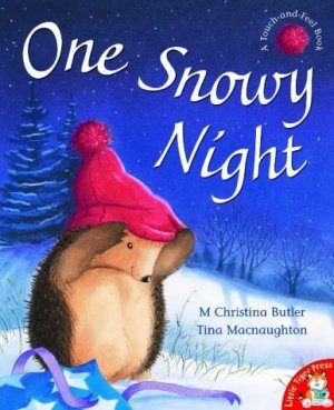 One Snowy Night - Story Snug