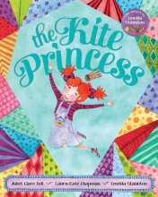 The Kite Princess - Story Snug
