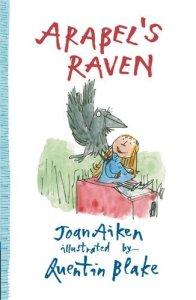 Arabel's Raven - Story Snug