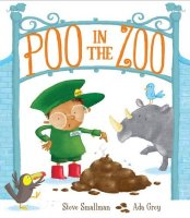 Poo in the Zoo - Story Snug