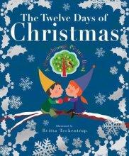 The Twelve Days of Christmas - Story Snug