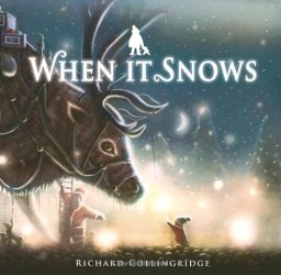 When It Snows - Story Snug