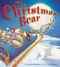 The Christmas Bear - Story Snug