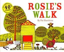 Rosie's Walk - Story Snug