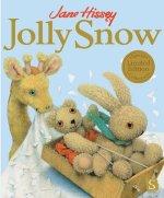 Jolly Snow (Old Bear) - Story Snug