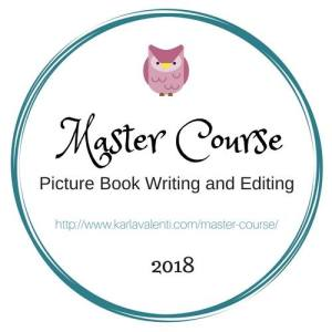 Master Course - PB Writing & Editing - Story Snug