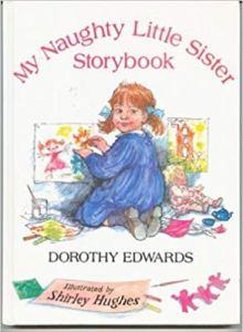 My Naughty Little Sister Storybook - Story Snug