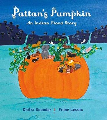 Pattan's Pumpkin - Chitra Sounder - Story Snug