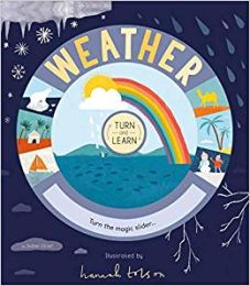 Turn and Learn: Weather - Story Snug