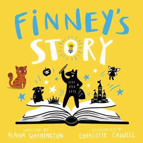 Finney's Story - Story Snug