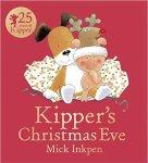 Kipper's Christmas Eve - Story Snug